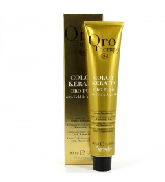 CHOIX COULEUR ORO THERAPY