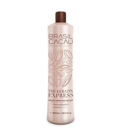 THE KERATIN EXPRESS Brasil Cacau