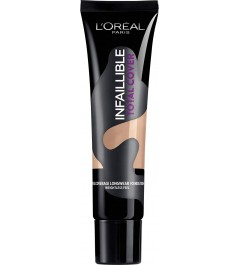 Fond de teint INFALLIBLE TOTAL COVER FOUNDATION 13