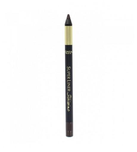 Superliner Crayon Silkissime black