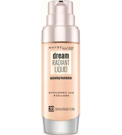 Fond de Teint Dream Satin Liquid