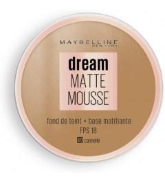 Fond de teint Dream matte mousse Cannelle (40)