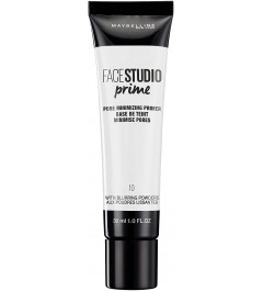 BASE DE TEINT PERFECTRICE MINIMISE PORES FACESTUDIO PRIME 10