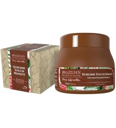 Masque Pro Kératine Brazilian Secrets Hair 250ml