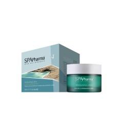 Lotion hydratante pour le visage pour peaux grasses & problématiques.