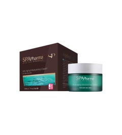 Crèmes anti-âge hydratante Pour peaux très sèches