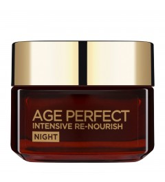 L'Oréal Age Perfect Intensive Renourish Miel de Manuka