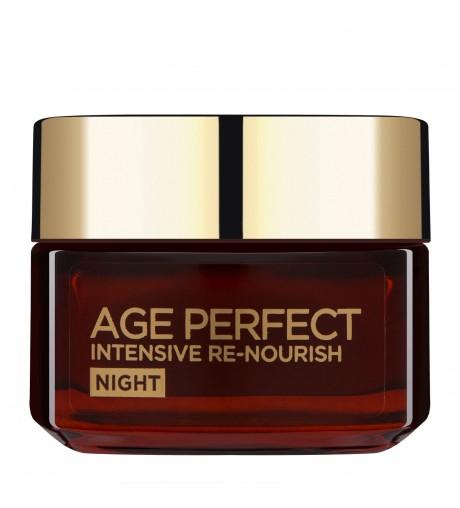 L'Oréal Age Perfect Intensive Renourish Miel de Manuka