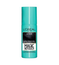 L'Oréal Paris Spray Instantané Correcteur de Racines & Cheveux Blancs, Magic Retouch, 75ml