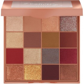 L'Oréal Paris Eye Go Wild Eyeshadow Mega Palette