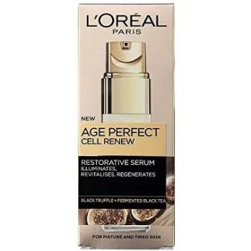 L'Oreal Paris Age Perfect Cell Renew Restorative Serum 30ml