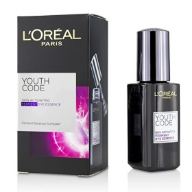 L'Oreal Paris Soin des yeux Youth Code Ferment Eye Essence 20 ml