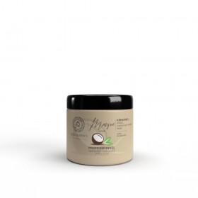Kera Queen's Masque à la Kératine et à l'huile de COCO(500ml)