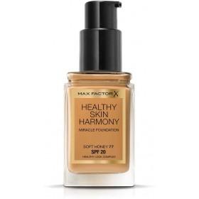 Fond De Teint HEALTHY SKIN HARMONY Soft Honey 77