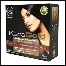 Lissage Keragold Pro 360ml