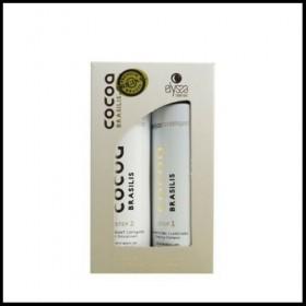 COCOA BRASILIS 2x100ML - Lissage Brésiliens.