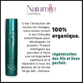 Lissage Royal Blend 100ml de Naturelle cosmeticos