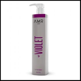 Lissage Brésilien AMR Violet Protéine Bio Sans Formol Cheveux
