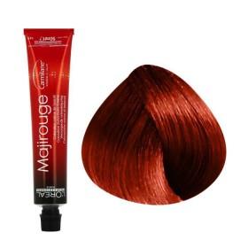 Coloration Majirouge 6.64 Carmilane Rubilane Blond Foncé Rouge Cuivré 50ml