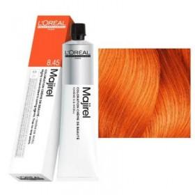 Coloration Majirel 8.45 Blond Clair Cuivré Acajou 50ml