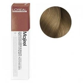 Coloration Majirel n°8.31 Blond Clair Doré Cendré 50ML