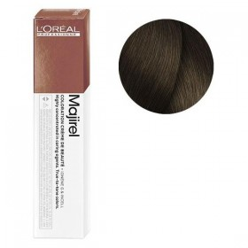 Coloration Majirel N°6.32 Blond Foncé Doré Irisé 50ML