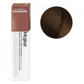 Coloration Majirel n°8.34 Blond Clair Doré Cuivré 50ML