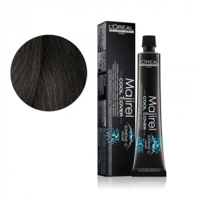 Coloration Majirel Cool Cover N°5 Chatain Clair 50 ML