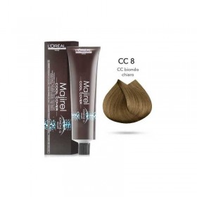 Coloration Majirel Cool Cover N°8 Chatain 50 ML