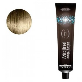 Coloration Majirel Cool Cover N°9 Blond Très Clair 50 ML
