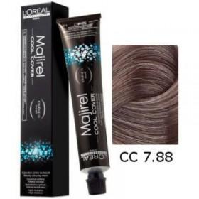 Coloration Majirel Cool Cover 7.88 Deep Mocha Blonde 50ml