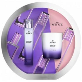 Nuxe Coffret Eau de parfum Le Soir des Possibles+Bougie offerte