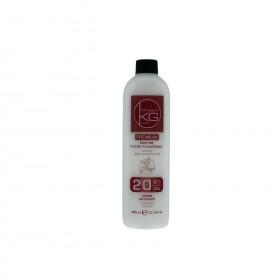 Crème oxydante 20Vol 300ML-KERATINE ET ACIDE HYALLURONIQUE