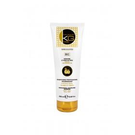KERAGOLD PRO Shampoing sans Sulfates à la Kératine & Huile de coco 250ml