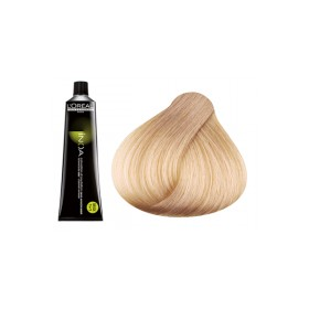 Tube Coloration Inoa 10.1 Blond Très Très Clair Cendré L'Oréal 60 ML