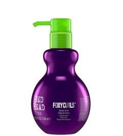 Tigi Bed Head Foxy Curls Crème de Contour 200 ML