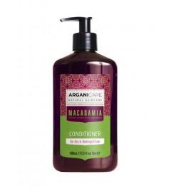 Conditioner Macadamia Cheveux Abîmés