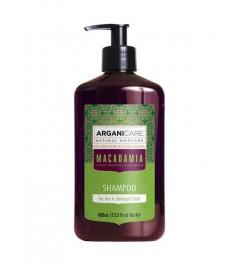 Shampoing revitalisant Macadamia