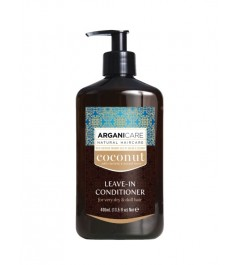 Leave In conditioner cheveux ternes