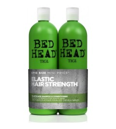 Pack Tigi Bed Head Elasticate 2 X 750 ML