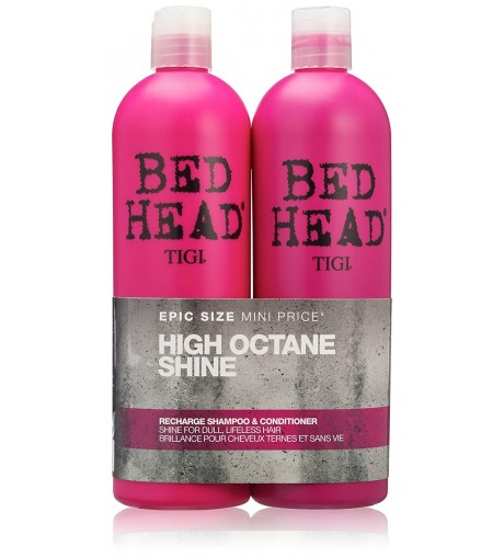 Pack Tigi Bed Head Recharge2 X 750 ML