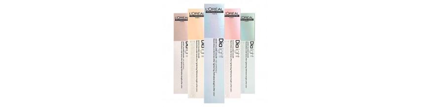 Dia light